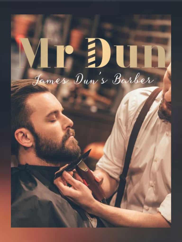 Mr Dun