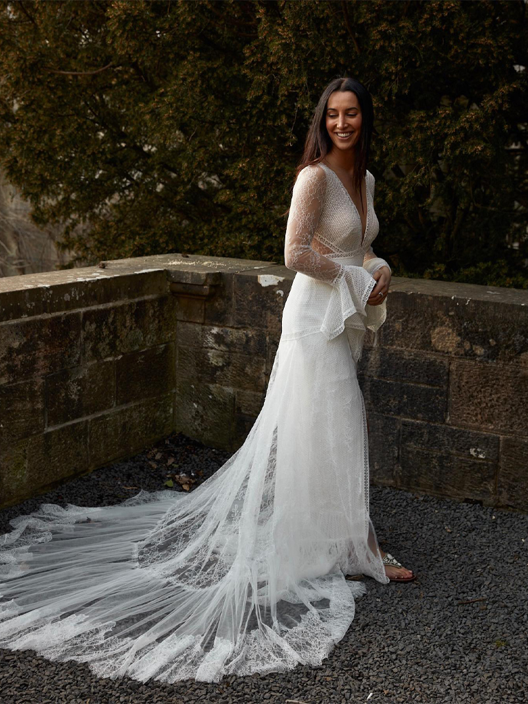 Mirka Bridal Couture - featured image