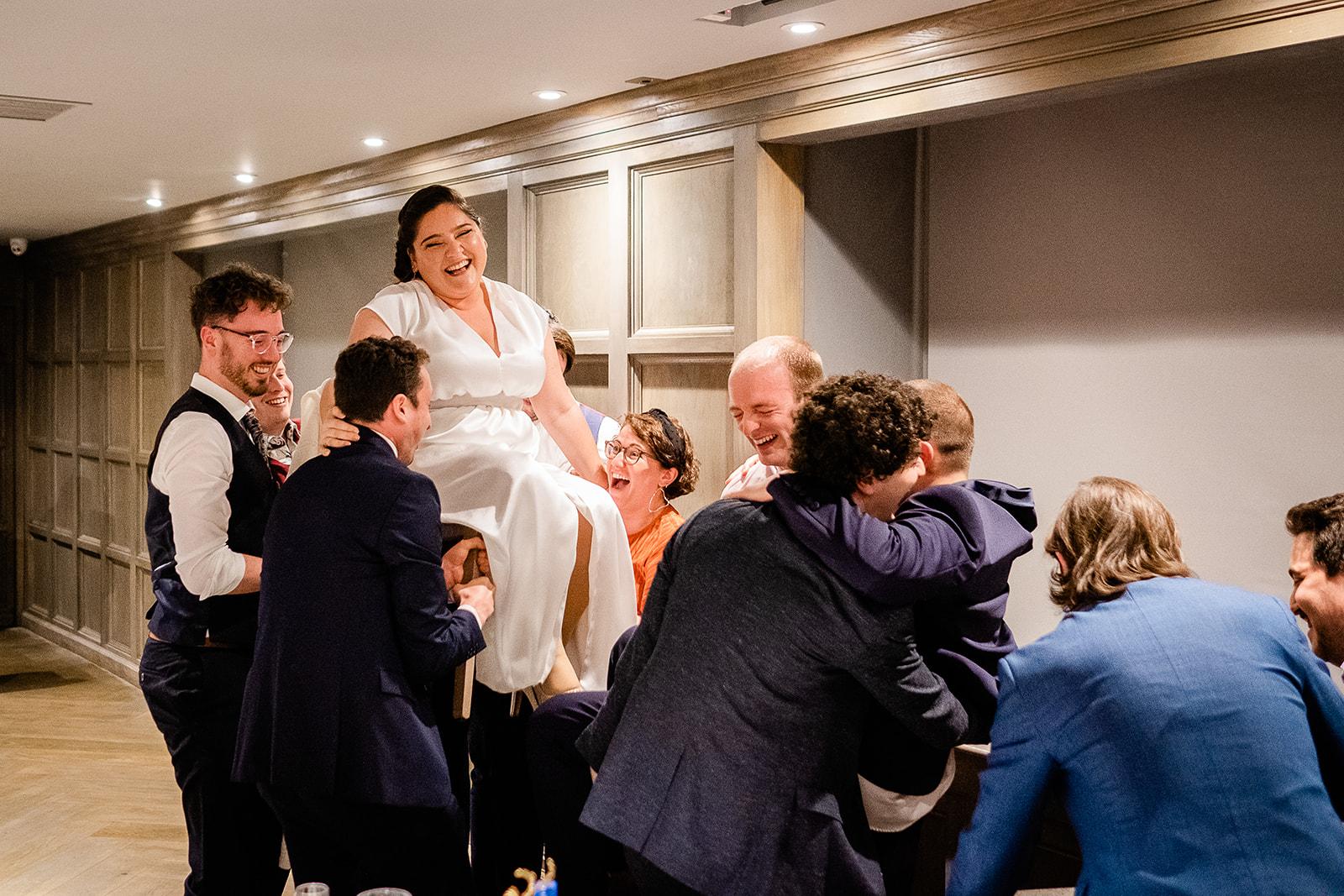 Fern Photography - Edinburgh wedding