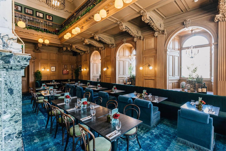 The Scotsman Hotel - minimoon